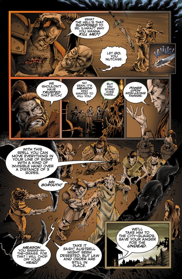 Helden Issue 6 Page 7