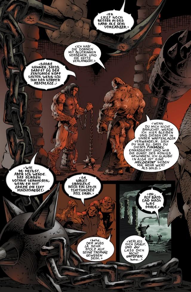 Helden Ausgabe 6 Seite 8
