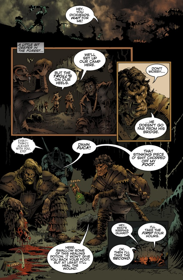 Helden Issue 6 Page 11