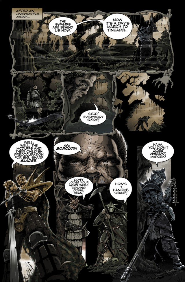 Helden Issue 6 Page 12