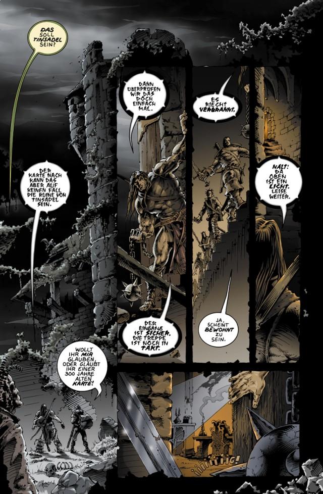 Helden Ausgabe 6 Seite 18