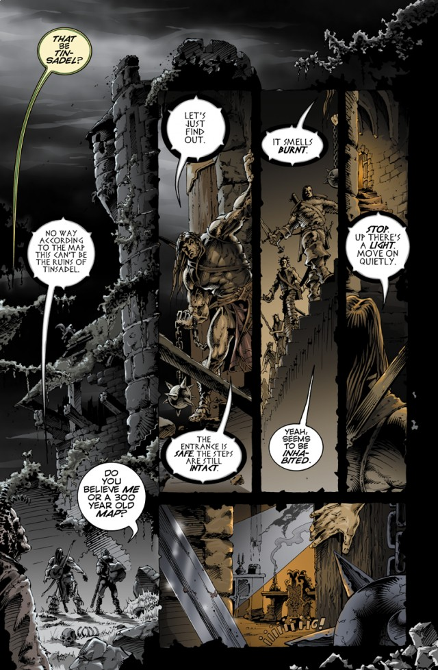 Helden Issue 6 Page 18