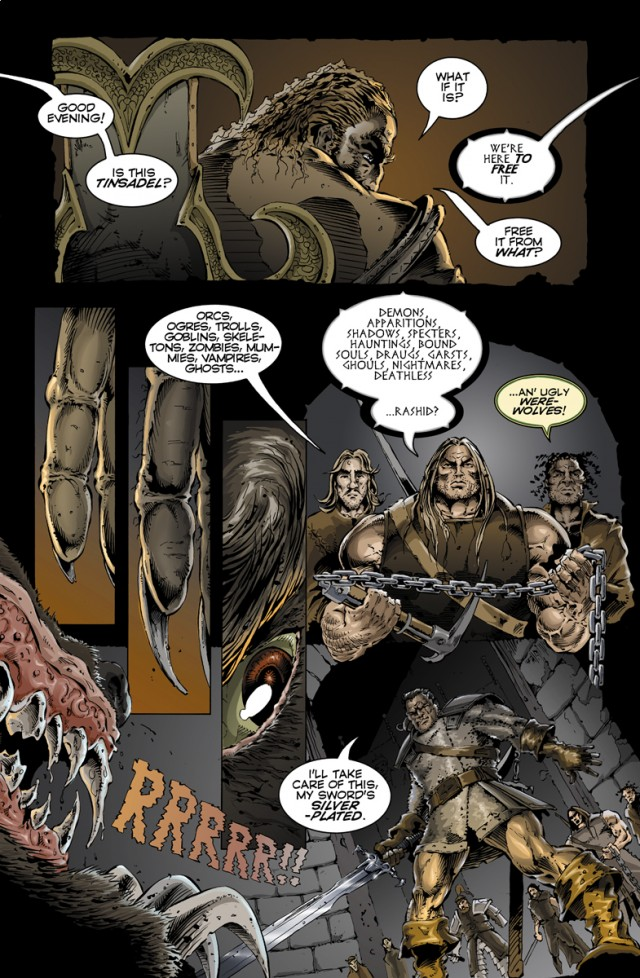 Helden Issue 6 Page 19