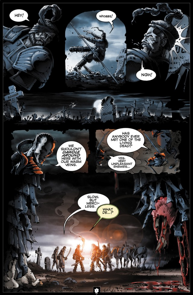 Helden Issue 7 Page 4