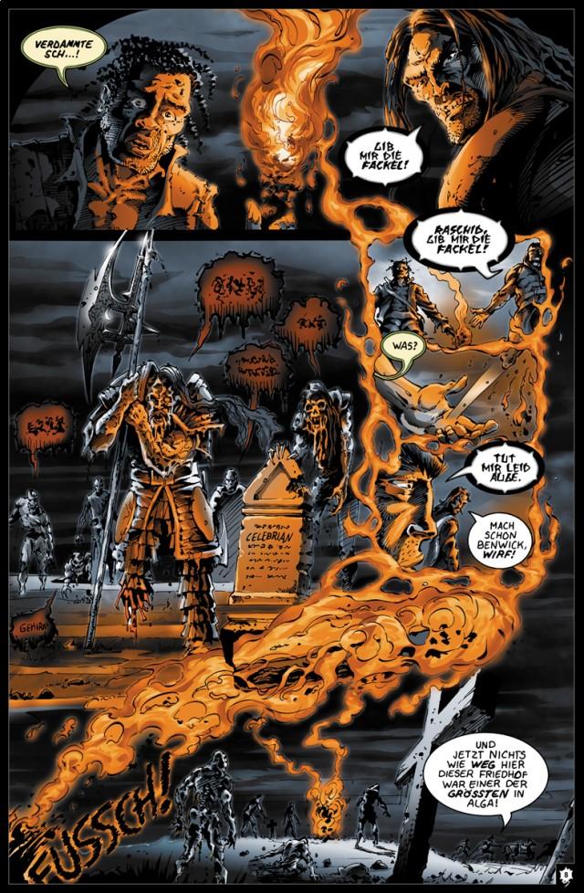 Helden Ausgabe 7 Seite 5
