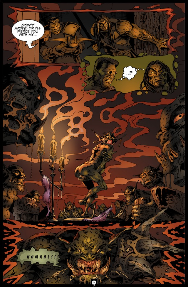 Helden Issue 7 Page 10