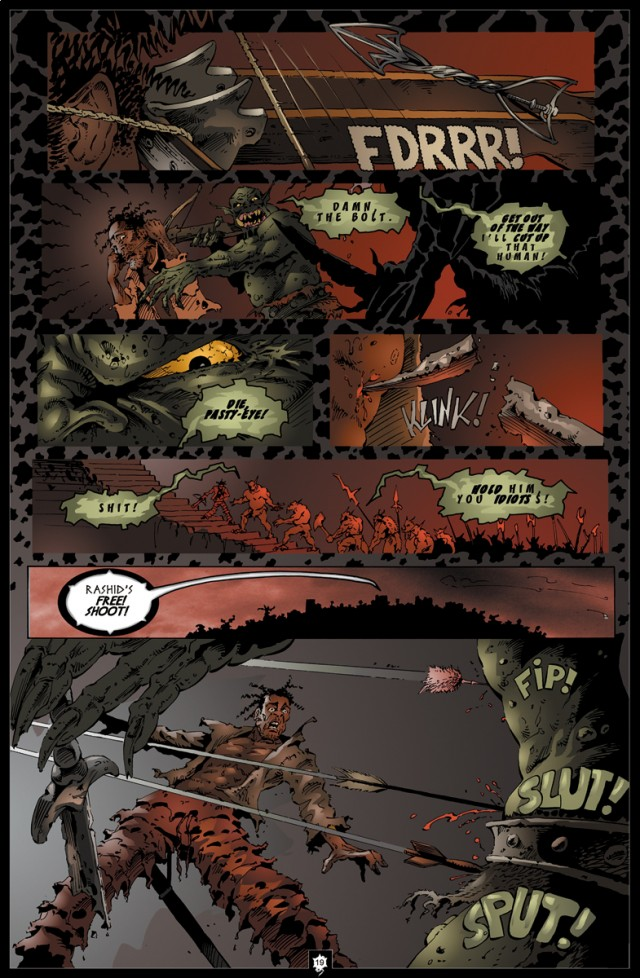 Helden Issue 7 Page 15