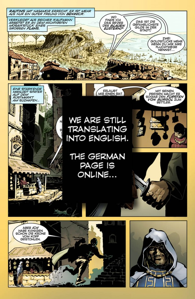 Helden Issue 8 Page 9