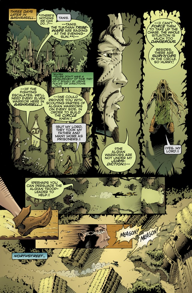 Helden Issue 3 Page 11