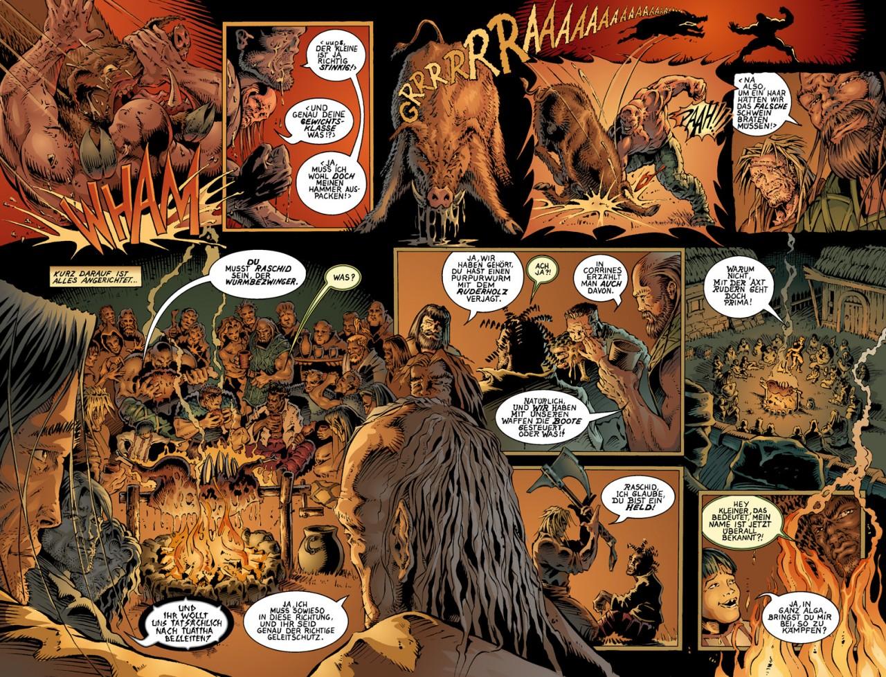 Helden Ausgabe 3 Seite 15