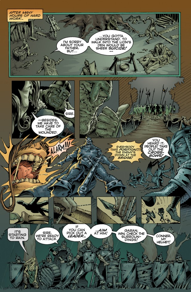 Helden Issue 3 Page 17